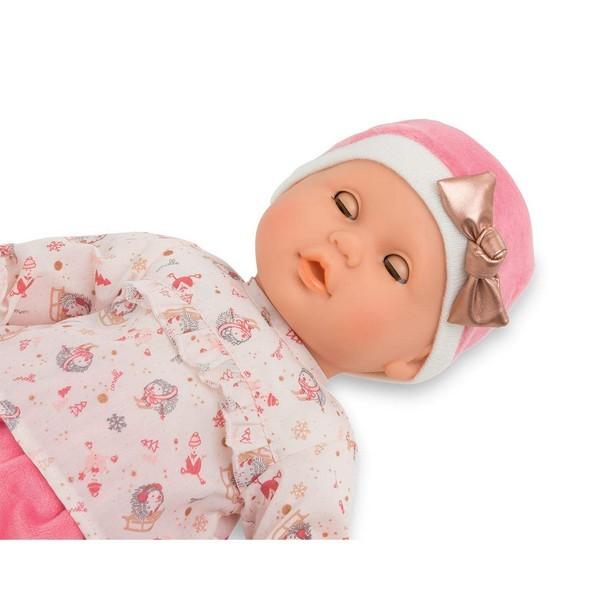 Babypop Lilly Herfst