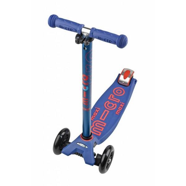 Maxi Micro Step Deluxe blauw