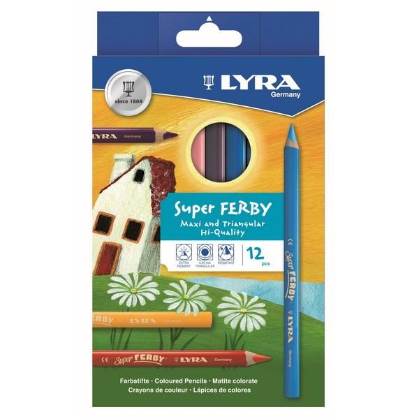 Super Ferby 12 stuks