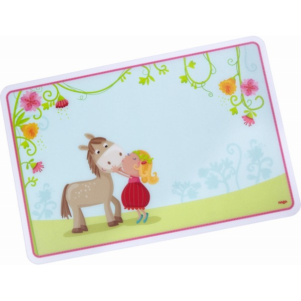 Placemat Vicky & Pirli