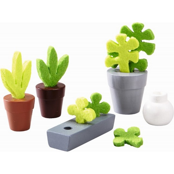 Little Friends Accessoireset Bloemen & Planten