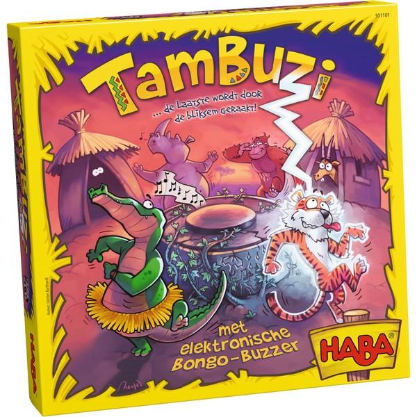 Tambuzi