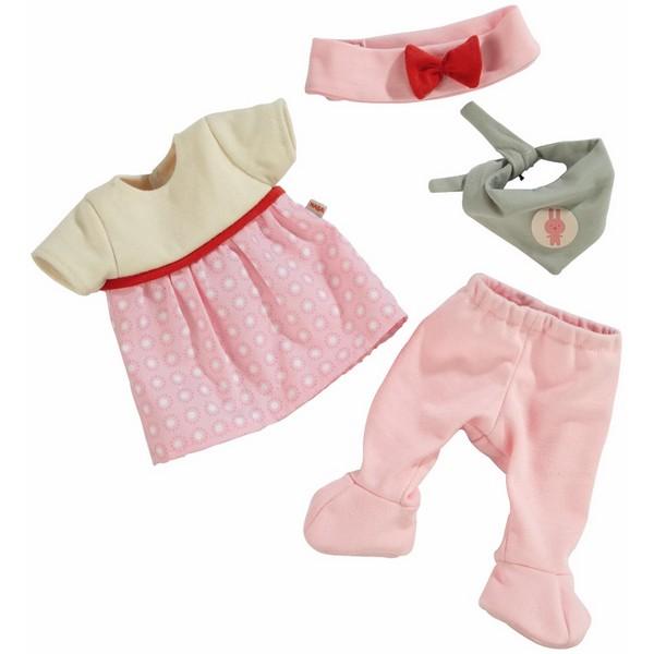 Babykledingset Haasje