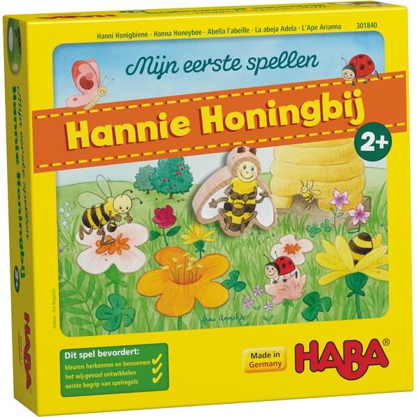 Hannie Honingbij