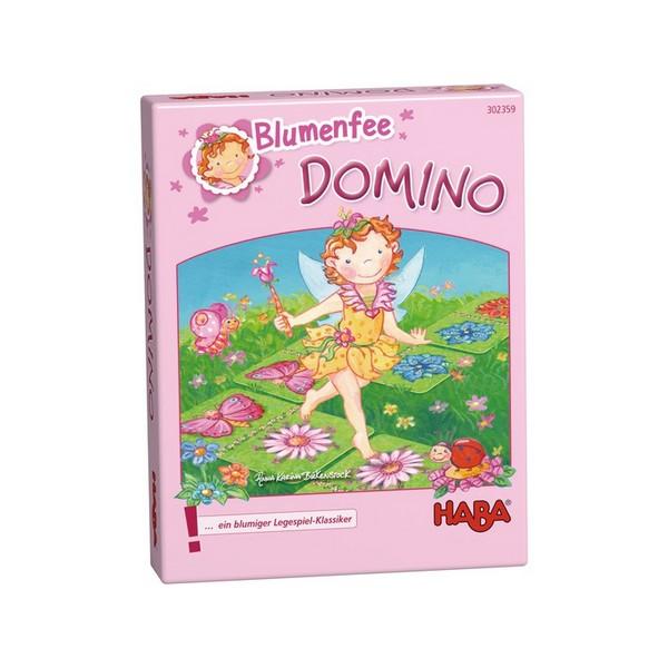 Domino Bloemenfee