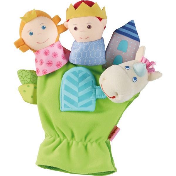Speelhandschoen Sprookje Prins & Prinses