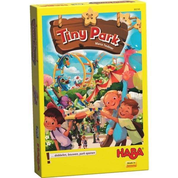 Tiny Parks