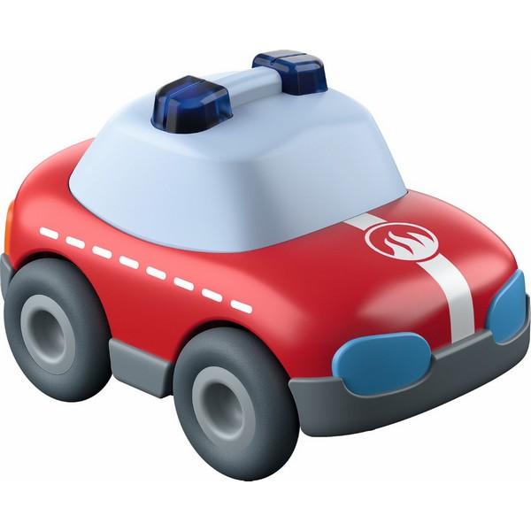 Rollebollen Kullerbü Brandweerwagen