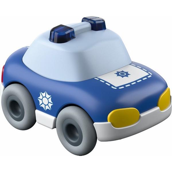 Rollebollen Kullerbü Politieauto