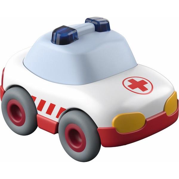 Rollebollen Ambulance
