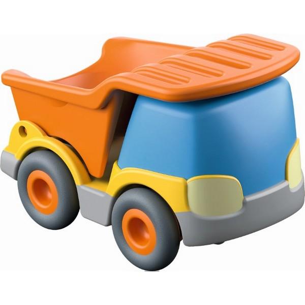 Rollebollen Kullerbü Kiepwagen