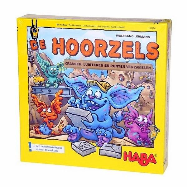 De Hoorzels