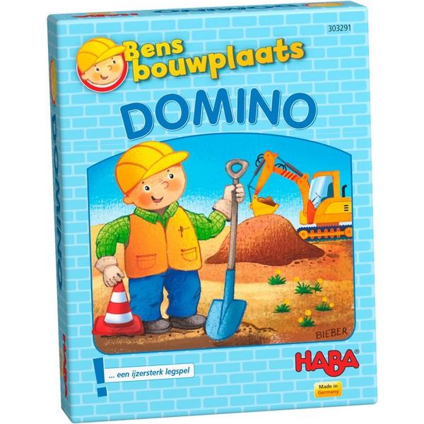 Domino Ben's Bouwplaats