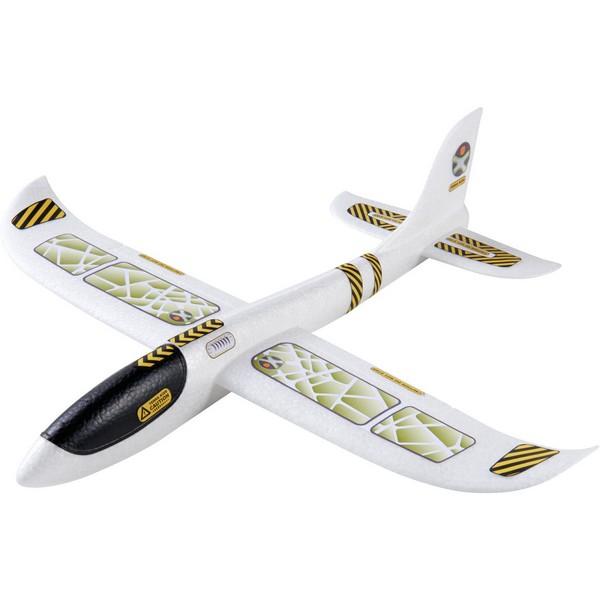 Terra Kids Werpvliegtuig