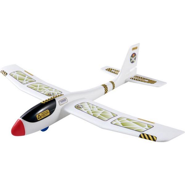Terra Kids Werpvliegtuig Maxi