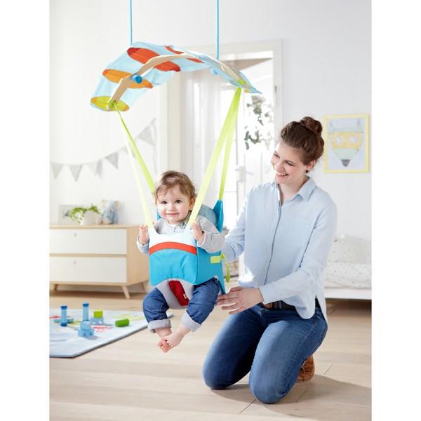 Babyschommel Parachute
