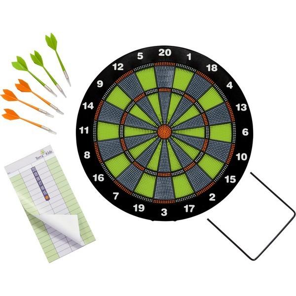 Terra Kids Softdart dartspel