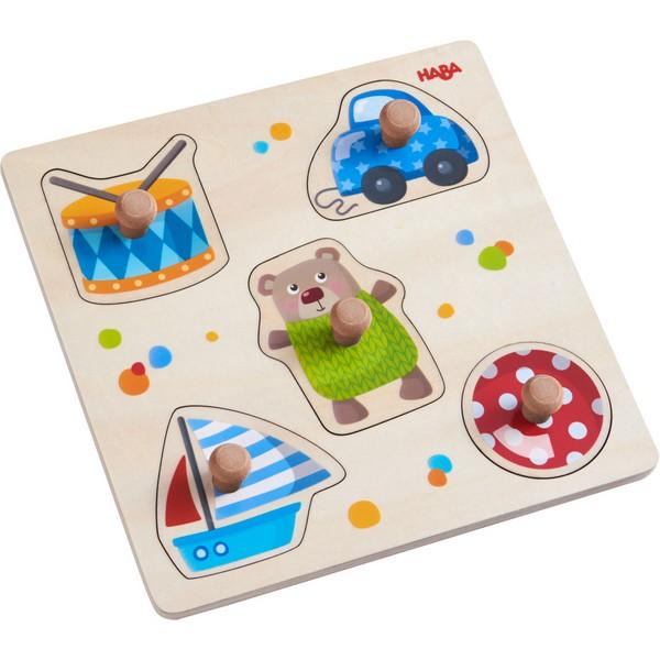 Inlegpuzzel Speelgoed