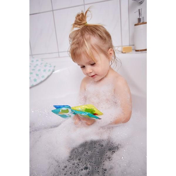 Minibadboek Eend Albert