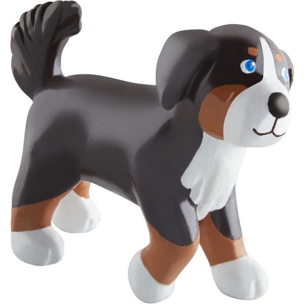 Little Friends Poppenhuispopje Hond Leika