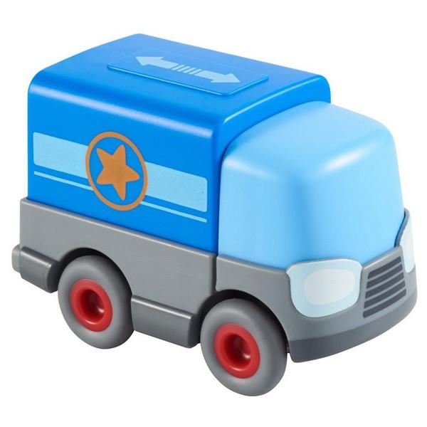 Rollebollen Kullerbü Vrachtwagen op batterijen