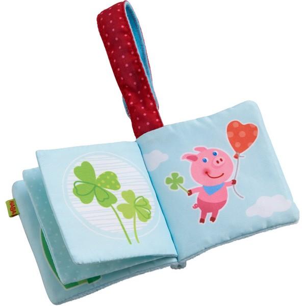 Mini Buggyboek Geluk