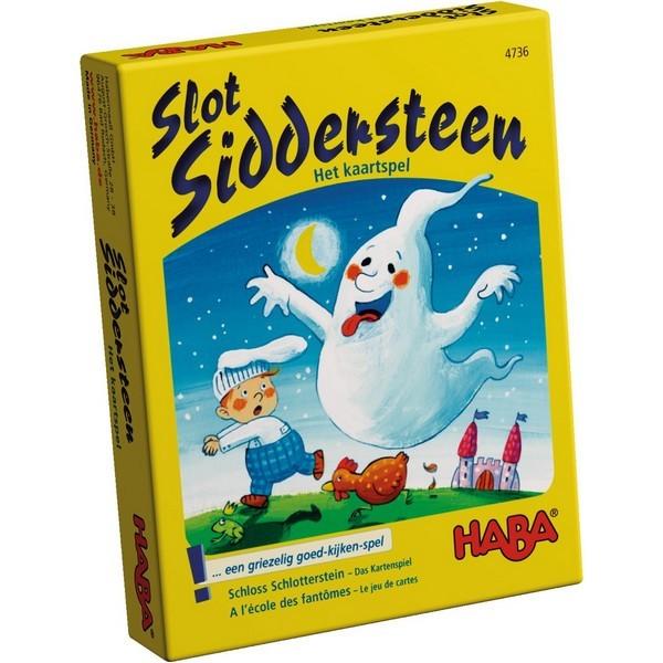 Slot Sidderstein